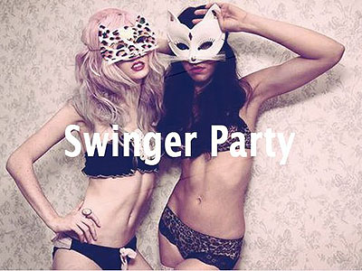 How to throw a swingers party | Meet Swingers