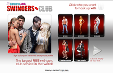is Swingers Club legit